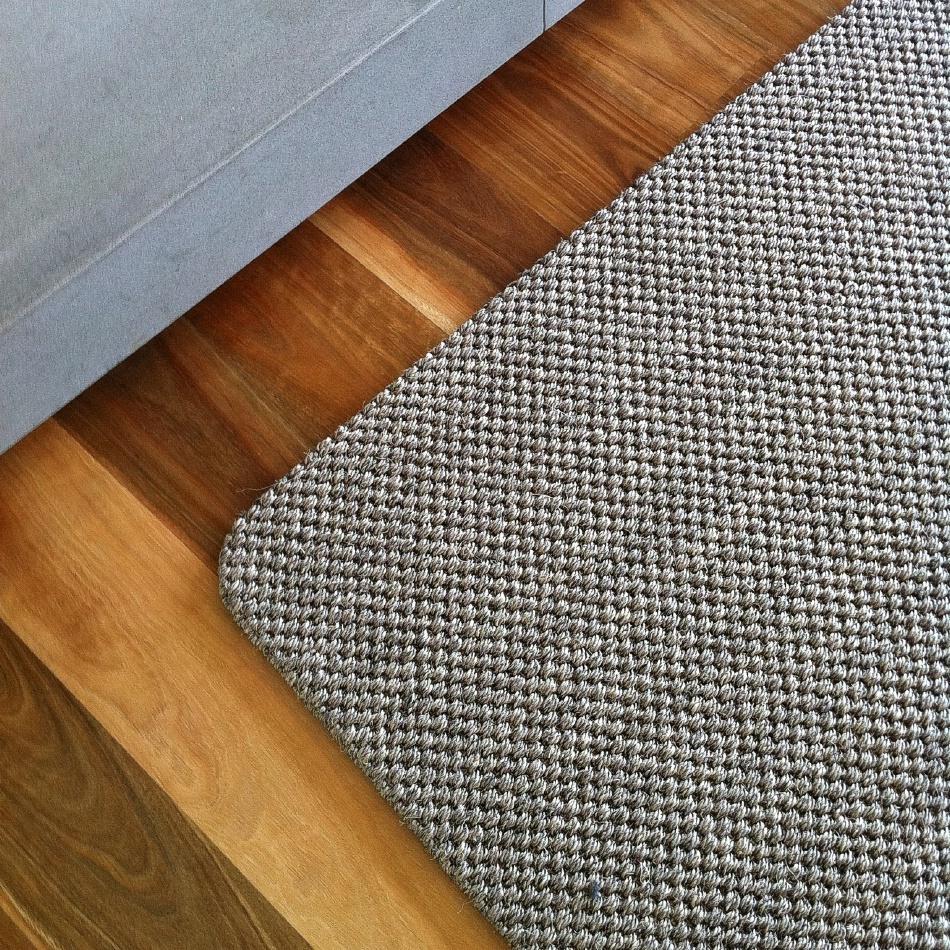 Granite Tuck Rug