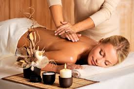 Body To Body Massages Prague