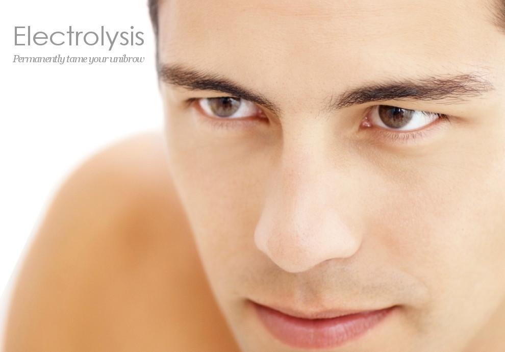 Electrolysic permanent hair removal