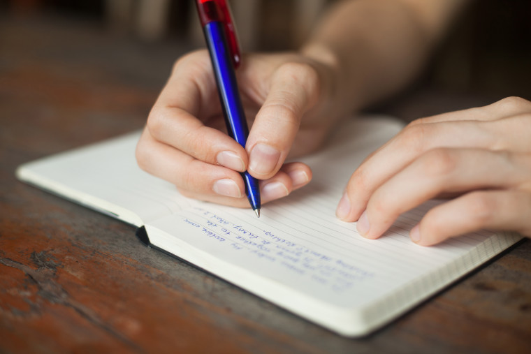 Top 10 Exercises That Will Help You To Succeed In Writing