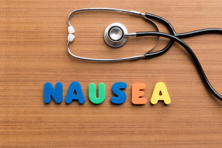 Cure Nausea
