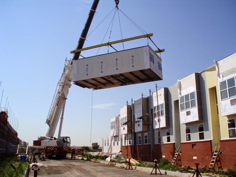 Top 8 Advantages Of Modular Construction Technology