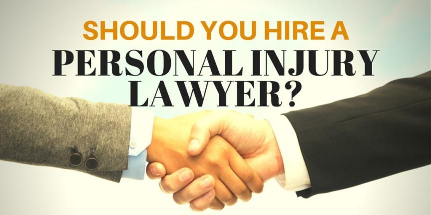 Is Choosing An Individual Injury Lawyer A Good Idea?