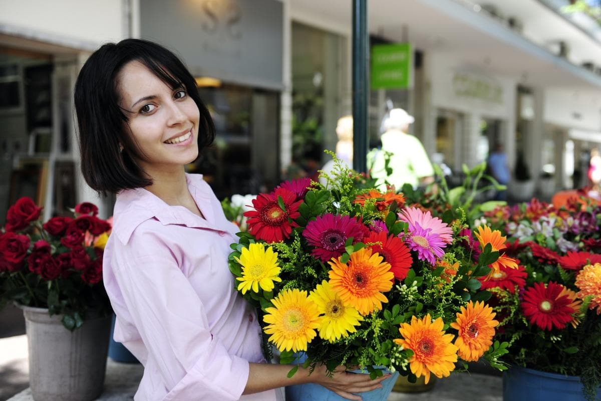 flowers. delivery