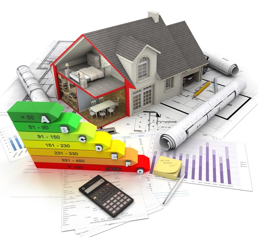 5 Energy Efficient Commercial Construction Practices