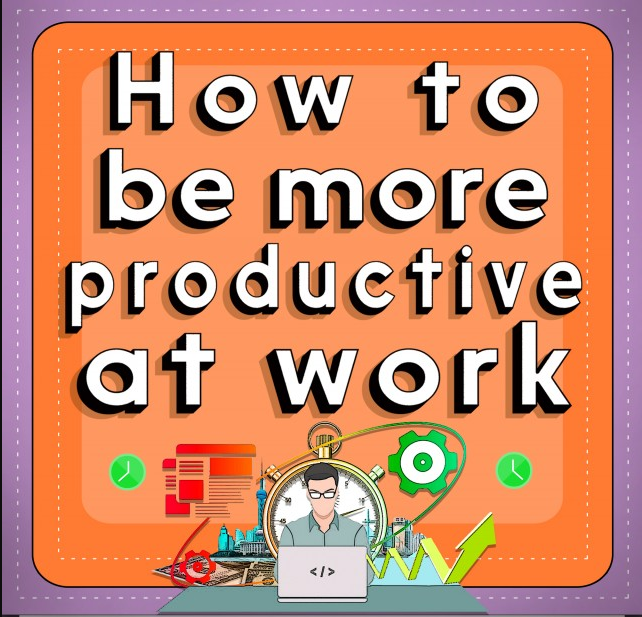 A Project Manager's Guide To Increasing Productivity
