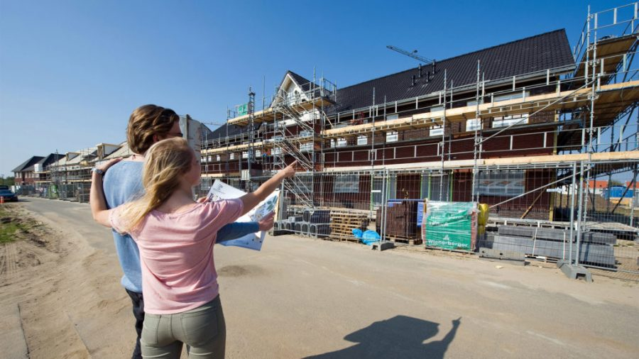 What Things You Should Look Out For When Choosing A Commercial Builder