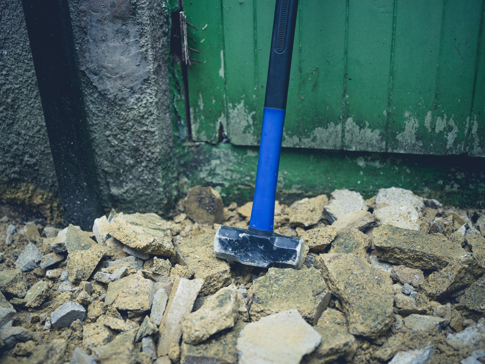 Top 5 Equipment For A Demolition Project
