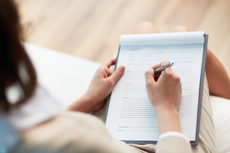 Psychometric Tests-The Recruiter's Tool