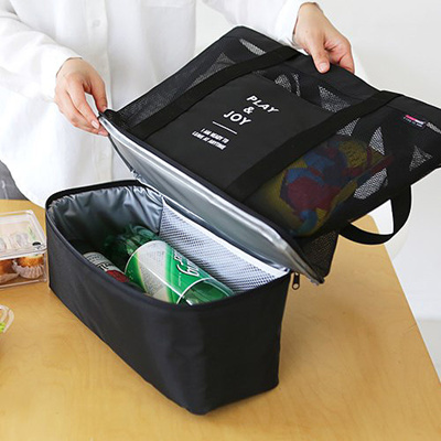 Why Not Use Cooler Bags As Your Promotional Material