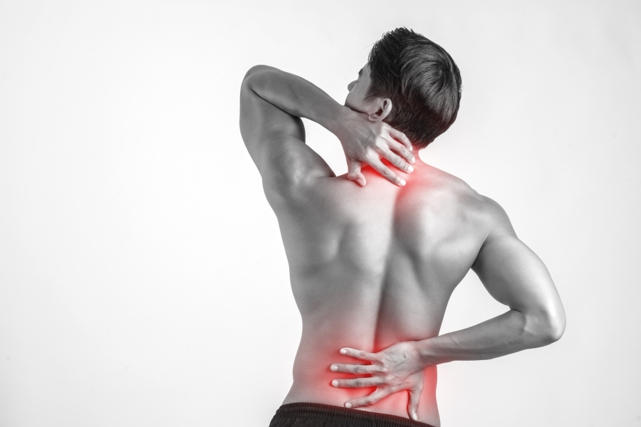 Managing Chronic Pain Through Healthy Lifestyle