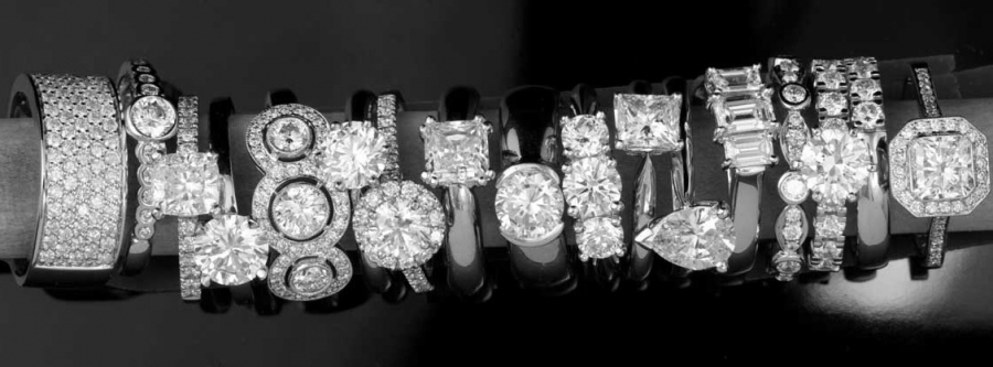 Looking To Buy A Diamond? Here Are Some Shopping Tips