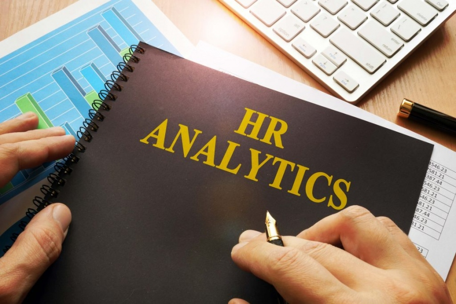 The Top Courses On HR Analytics