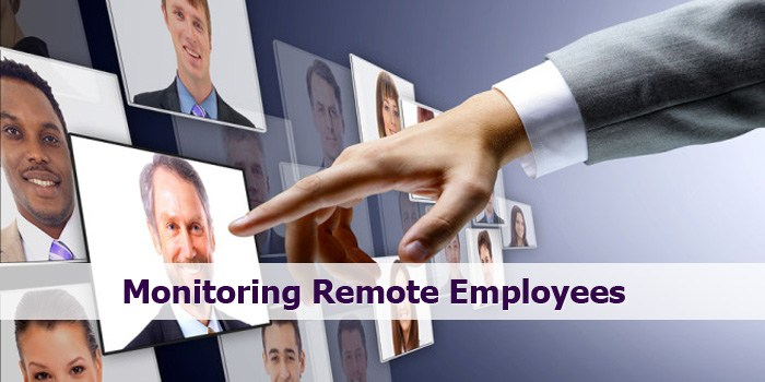 How To Monitor Employees Remotely?